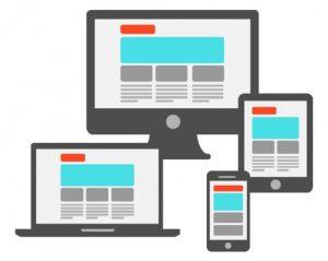 طراحی وب سایت های شخصی